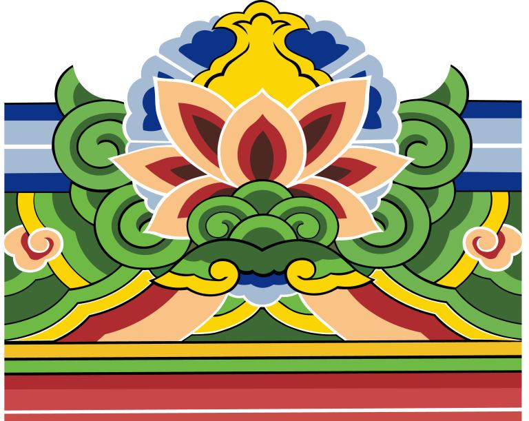 모로단청1