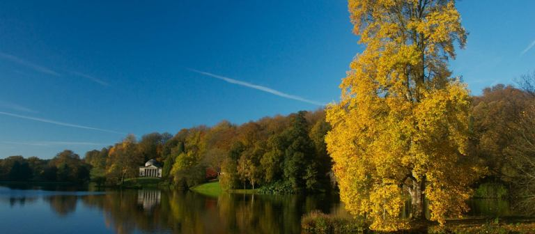 stourhead autumn nov 2013 2
